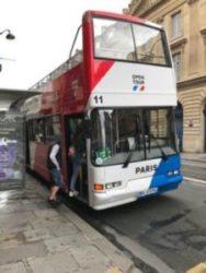 フランス バス